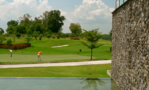 Bali Golf & Culture Package 9 Days / 8 Nights