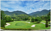 Bali Golf Break 4 Days / 3 Nights