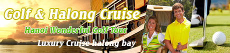 Golf & Cruise Tour