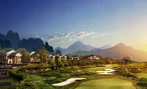 Phnom Penh Golf Packages
