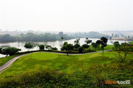 3 Days Golf & Sightseeing in Phnom Penh