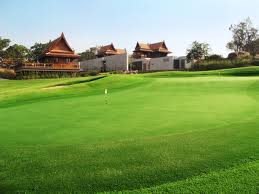 4 Days Golf & Sightseeing in Phnom Penh