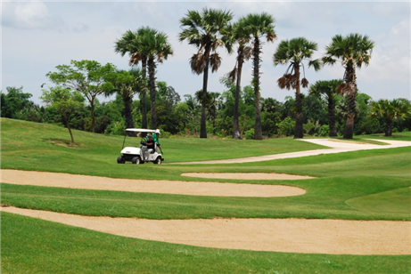 Siem Reap Cambodia Golf and History Tour 5 Days / 4 Nights