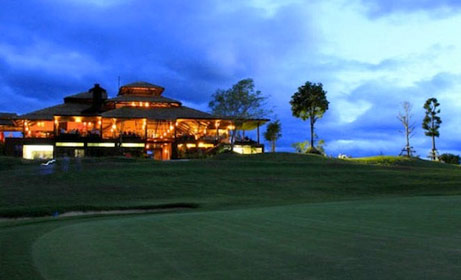 Inthanon Golf and Natural Resort