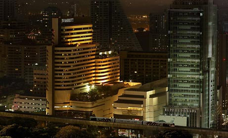 JW Marriott Bangkok