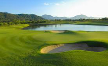 3 Days Golf & Sightseeing in Siem Reap