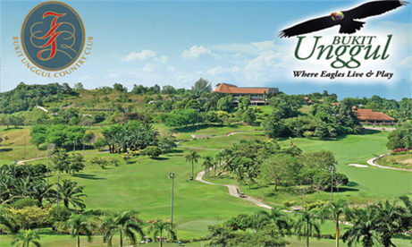Bukit Unggul Country Club