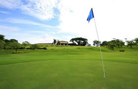 Sawang Resort & Golf Course