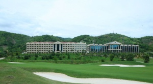 Sea Links Golf Phan Thiet Vietnam