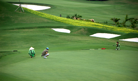 Royal Golf Club Ninh Binh