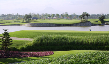 Van Tri Golf Resort