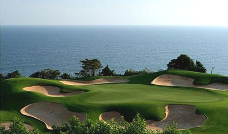 Sea Links Mui Ne Golf Country Club