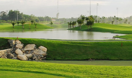 Twin Doves Golf Resort