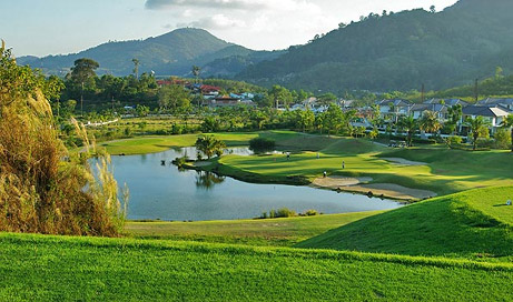 Loch Palm Golf Club Phuket