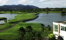 Vietnam Laos Golf Package 4 days / 3 nights