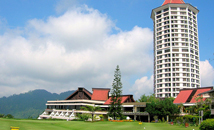 Luang Prabang Golf Packages
