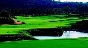 16 Day World Heritage Golf Excursion