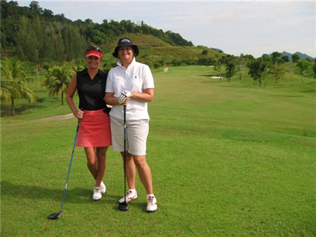 Phuket, Khao Sok & Hua Hin Golf Package 15 Days