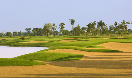 14 Day Golf in Indochina