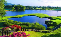 Bangkok Championship Golf Package 5 Days / 4 Nights