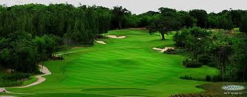 Bangkok New Golf Courses Package 5 Days / 4 Nights