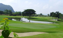 One Week Chiang Mai Golf Package 7 Days / 6 Nights