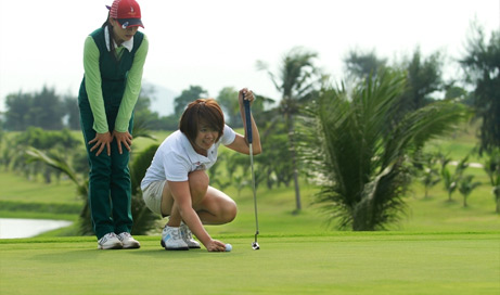Bangkok & River Kwai Golf Escape 5 Days / 4 Nights