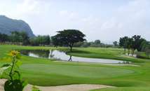 River Kwai Golf History Week 7 Days / 6 Nights