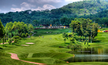 River Kwai Golf Package 3 Days / 2 Nights