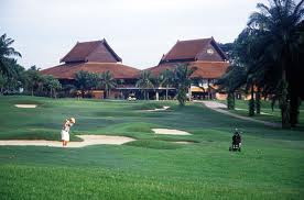Southern Thailand Golf Package 7 Days / 6 Nights