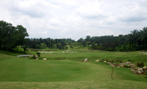 Kanchanaburi Golf Packages
