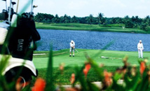 Khao Yai Golf Packages