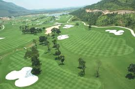 Koh Samui Golf & Spa Package 4 Days / 3 Nights
