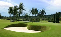 Koh Samui Golf Packages