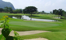Phuket Golf Packages