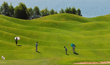 Multi-Country Golf Tours