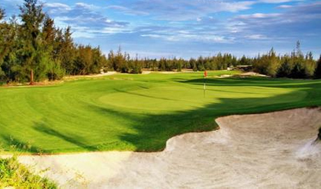 12 Day Tee Up Vietnam