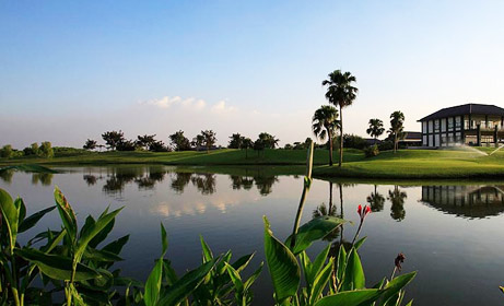 15 Day Vietnam Golf & Food Tour