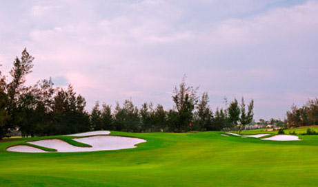 18 Day Vietnam Golf Adventure