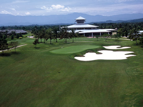 7 Days Saigon & Dalat Golf Week