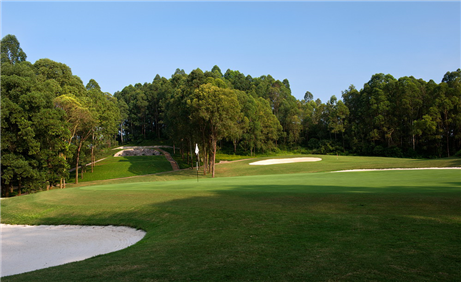 Hanoi Golf holiday 3 days