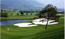 Hanoi - Hai Phong Golf Holiday 4 days