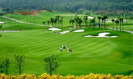 4 Days Hanoi Golf