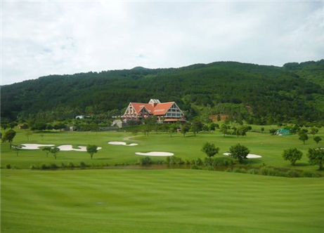3 Days Golf in Nha Trang Resort