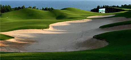 4 Days Golf in Phan Thiet & Mui Ne