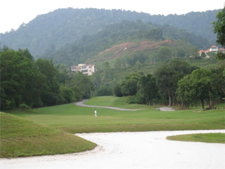 12 Day Vietnam Golf Coast