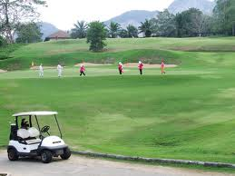 15 Day Golf in Indochina