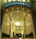 3 Nights at 3 Star Lavender Hotel & Spa, 2 Rounds