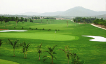 Hanoi Golf tour 4 days