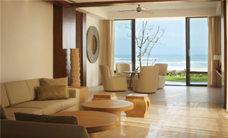 4 Nights at Hyatt Regency Danang with 3 Rounds of Golf